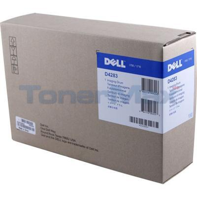 DELL 1710N IMAGING DRUM KIT BLACK
